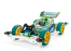 타미야,18093,TAMIYA, Mini 4WD Koala Racer VS